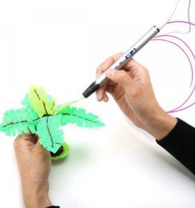 3д ручка S100B 3d pen