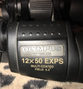 Бинокль OLYMPUS 12x50 EXPS (MULTI COATED FIELD 5.3