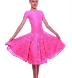 Рейтинговые платья, юбки, латино