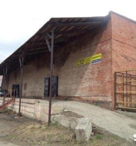 Продажа, склад, 600 м²