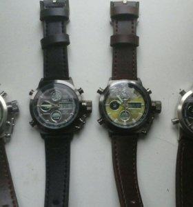 Новые мужские часы AMST 3003