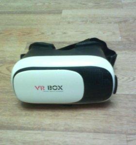 VR/очки виртуальной реальности