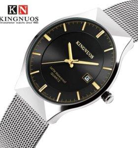 Часы K!GNUOS 3ATM WATEROF