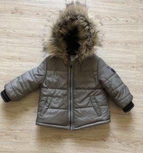 Куртка 74см