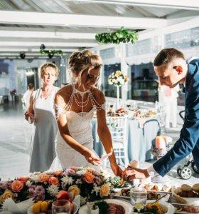Ведущий на свадьбу, юбилей