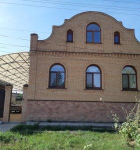 Дом, 186 м²