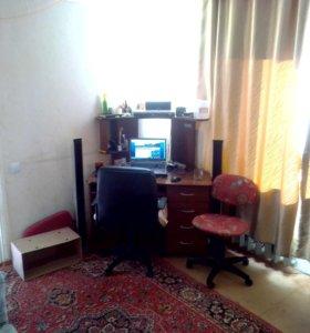Квартира, 1 комната, 19.5 м²
