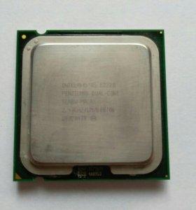 Intel® Pentium® Processor E2220 б/у