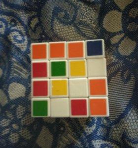Кубик-Рубика 4х4