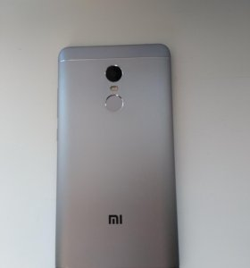 Продам xiaomi redmi note 4x(3/16)