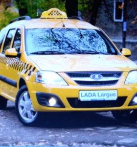 Такси Межгород 6 мест