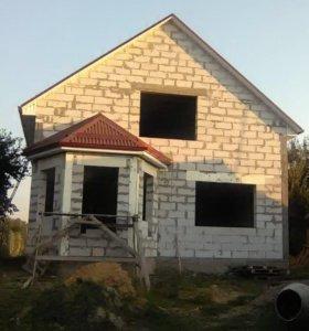 Дом, 9.1 м²