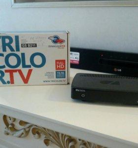 Приставка TRICOLOR.TV