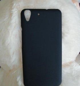 Бампер для HTC 626