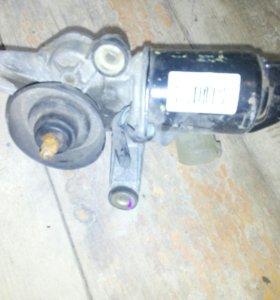 Мотор привода дворников хонда