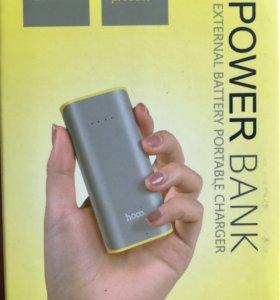 Power Bank Hoco Premium 5200 mAh