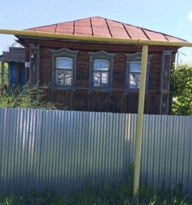Дом, 30.2 м²