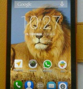 Explay Vega,2 SIM 3G