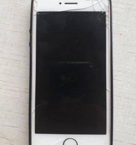 Обменяю айфон5s на Андройд 6.1-7.0