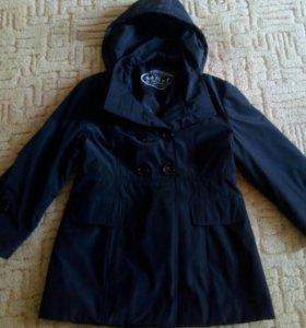 Курточка р46