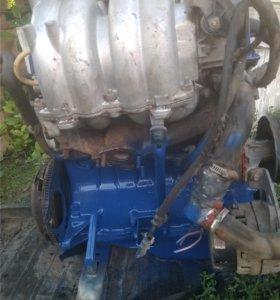 Двигатель ваз 06-07