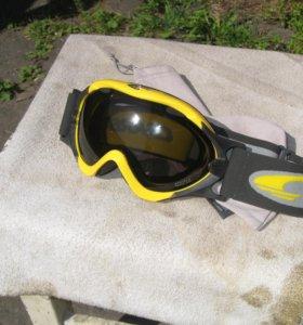 очки солнце защитные
