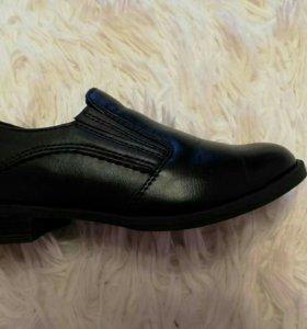 Туфли для первоклассника