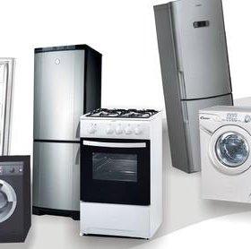 Ремонт холодильников.электроплит, стиральных машин