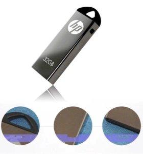 Hp USB flash drive v220w