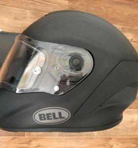 Новый шлем Bell Race Star (L)