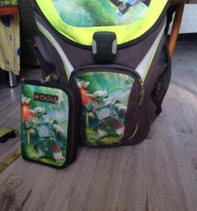 Рюкзак, ранец для мальчика
