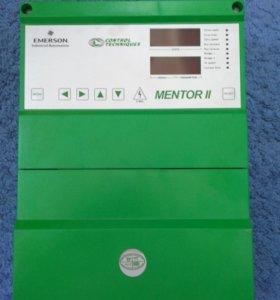 Преобразователь постоянного тока Mentor II 7.5 кВт