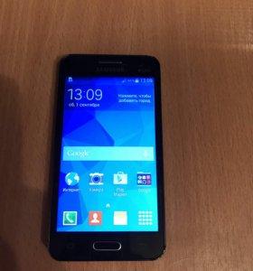 Телефон Samsung Galaxy Core 2