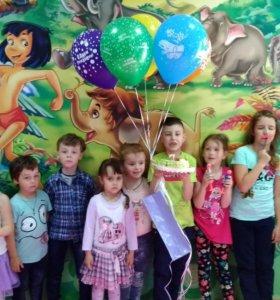 Детский клуб на Маринеско