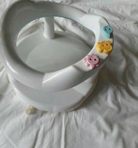 сидение для ванной для малыша
