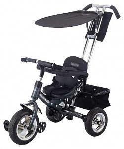 Трехколёсный велосипед Rich Toys Lexus