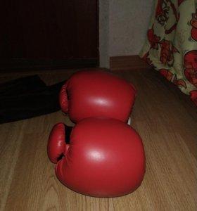 Перчатки для бокса 10 OZ