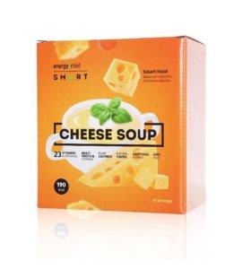 Energy Diet Smart «Сырный суп» и «Айриш крим»