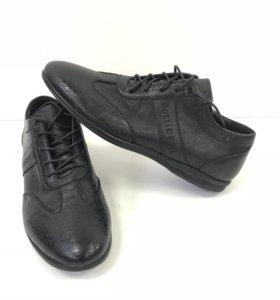 Кеды Somon Shoes