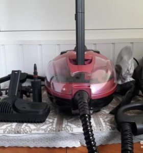 Отпариватель Endever odyssey streamer q-801