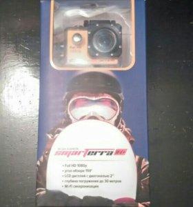 Экшн- камера
