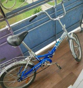 Велосипер