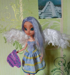 Крылья для кукол мх и эах.