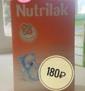 Детская смесь Nutrilak, Нутрилак