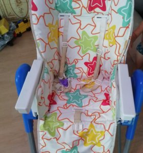 Детский стульчик для питания