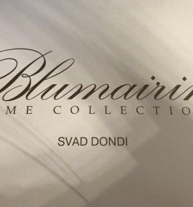 Постельное белье Blumairin Svad Dondi