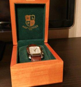Часы Philip Laurence Швейцария