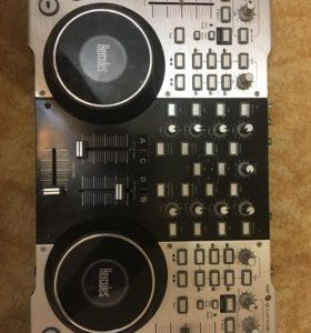 DJ консоль геркулес