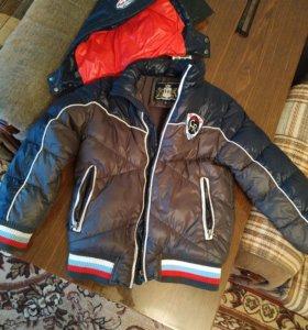 Куртка Сherche осенняя на мальчика