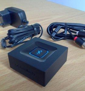 Адаптер Logitech Bluetooth Audio